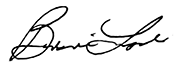 Signature of Bonnie Lysyk, MBA, CPA, CA, LPA, Auditor General
