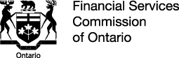 Logo of the Financial Services Commission of Ontario